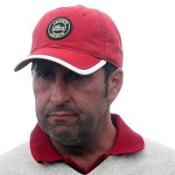 Water woe as Olazabal misses out
