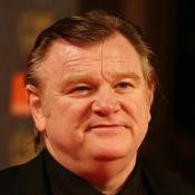 Actor Brendan Gleeson, one of the hopefuls ahead of the Emmy Awards