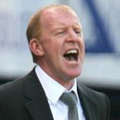 Megson bemoans 'lack of determination'
