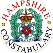 Hampshire Police said two people have died in a light aircraft crash near Andover
