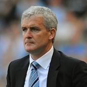 Hughes wants 'less hysteria' over City