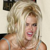 Former Playboy model Anna Nicole Smith died in 2007