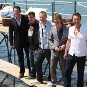 Spandau Ballet have signed a new deal