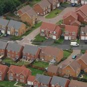 Poor 'giving up' on social housing