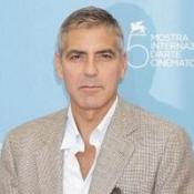 George Clooney will attend the Rome film festival in October