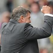 Allardyce elated by late show