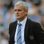 Hughes: We must play without Ade