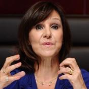Arlene: Strictly judges too soft