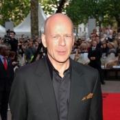 Bruce Willis not a Twitter fan