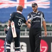 Strauss hails Vettori sportsmanship
