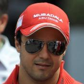 Massa recovery continues