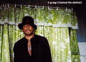 Q-Tip: Kamaal The Abstract