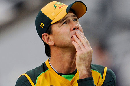 Ricky Ponting won't return to help Australia win the Ashes