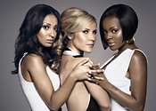 Sugababes go their own MOBO ways