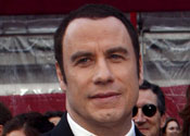 Court hears of Travolta 'blackmail'