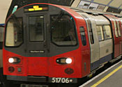 Tube fares on the up
