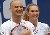 Andre Agassi admits crystal methamphetamine use