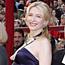 Cate Blanchett film put on hold