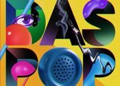 Das Pop release their new album Das Pop