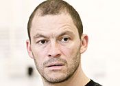 Arresting role for Wire star Dominic West