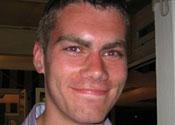 Gearoid Walsh was killed in Sydney
