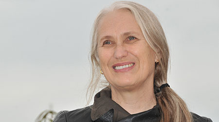 Jane Campion directs new Keats biopic Bright Star