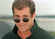 Mel Gibson stars in Edge of Darkness