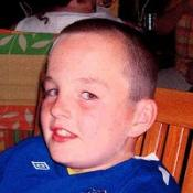 No charges for Rhys killer's father