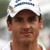 Sutil quickest as Button stays dry