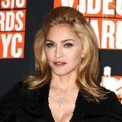 Madonna wedding pics case settled
