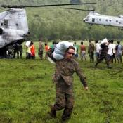 Stars appeal for disaster hit Asia