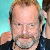 Terry Gilliam missed Heath Ledger at his film premiere