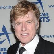 Robert Redford honoured with award