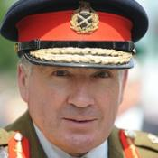 Ex-Army chief General Sir Richard Dannatt is set to adviser to the Tories