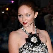 Lily Cole will appear in the 24 hour charity gala plays