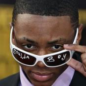 Soulja Boy arrested over music vid