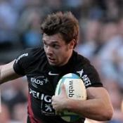 Clerc-inspired Toulouse sink Sharks
