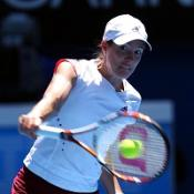 Henin granted wild card in Australia