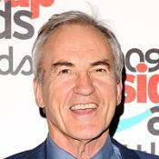 Larry Lamb said he based Archie Mitchell on his dad