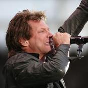 Rock band Bon Jovi are planning a new world tour
