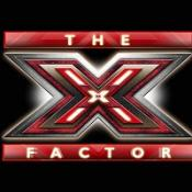 Miss Frank voted off X Factor