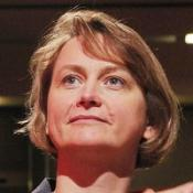 Yvette Cooper said the welfare reforms affecting single parents were family friendly