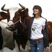 Chrissie Hynde penned the preface to Ranchor Prime's book