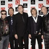 Spandau Ballet will perform at the Christmas Lights switch-on in London