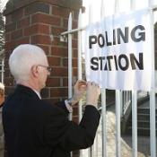 Cost-cutting election plans dropped