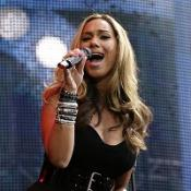 Leona Lewis is returning to the X Factor stage