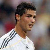 Ronaldo wants Rooney at Madrid