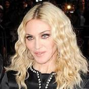 Madonna has left the African country of Malawi after a charity tour, officials said