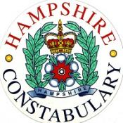 Hampshire Police are investigating after a man died following a fight