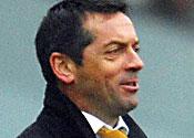 Hull City chairman Paul Duffen quits